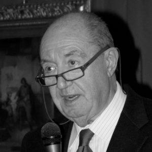 Presidente della Fondazione della Provincia di Lecco.
